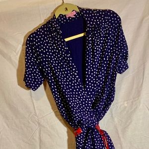Lilly Pulitzer Shirtdress